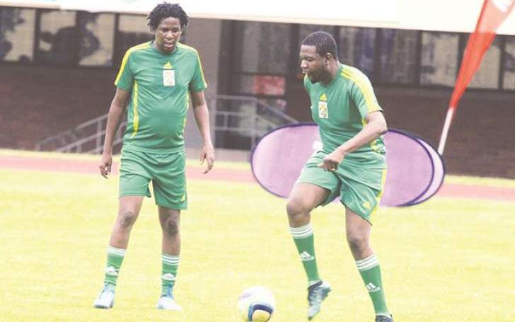 Why Prophet Magaya played with legends