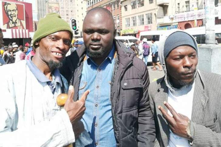 Mahlalela ropes in Omkhula in new film