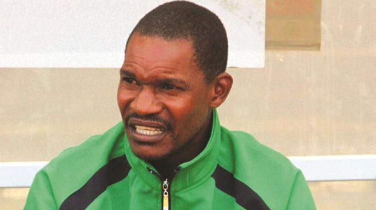 Mapeza in boardroom bust-up, manhandles club chairman