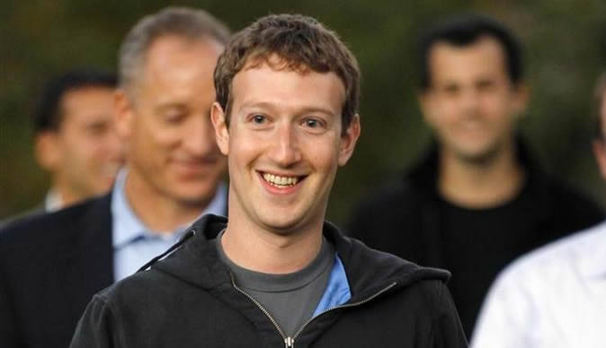 Facebook Share Sale Values Company at $94 Billion