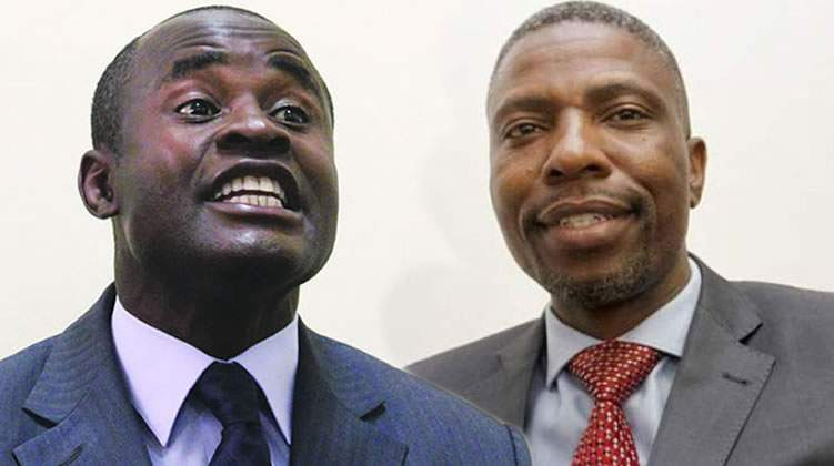 Mliswa, Nduna dropped from Parly committees