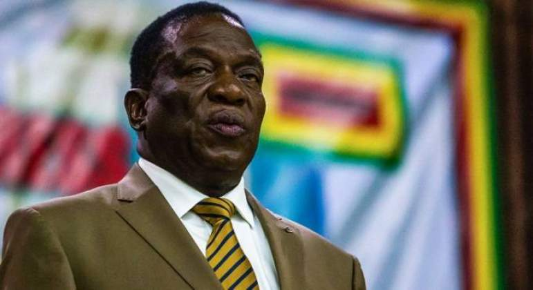 Mnangagwa says corruption stinks, state institutions need cleansing