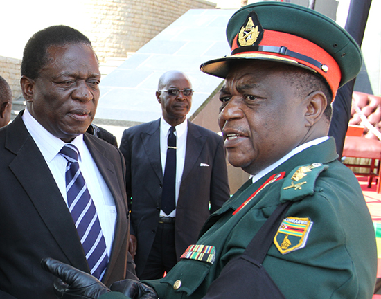 The regrouping of a Zanu-PF cabal