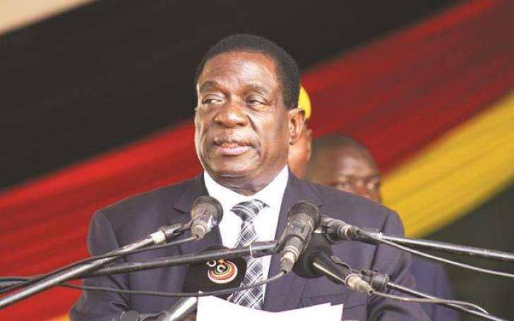 An open letter to President Emmerson Mnangagwa
