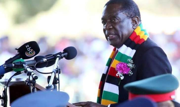 Mnangagwa exposed  - Truth is out