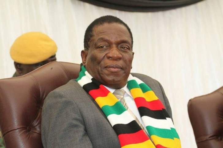 Mnangagwa usurping NPA powers - analyst