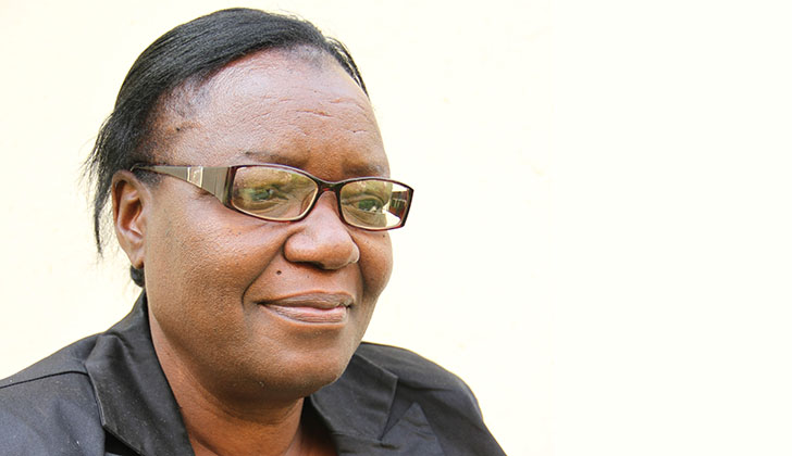 Zanu PF youths call for Mohadi's wife's ouster