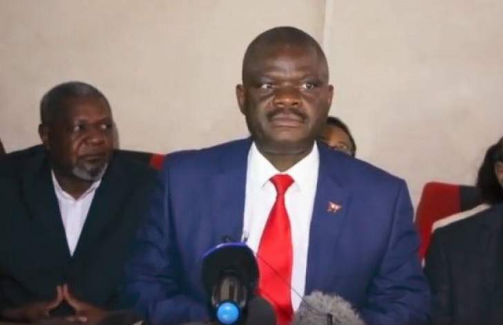 MDC-T to set up appeals committee