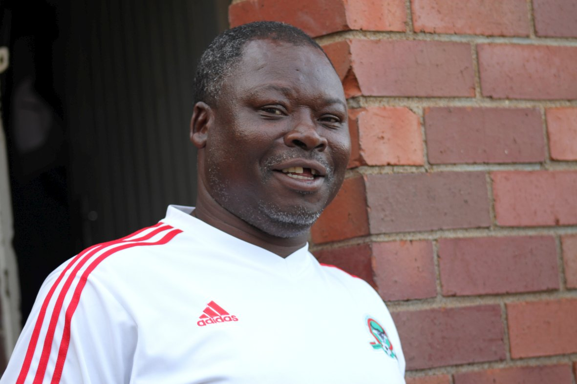 Chunga want soccer coaching courses to be in local languages