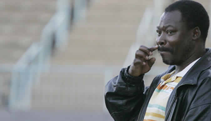 Moses Chunga booted out of Gunners