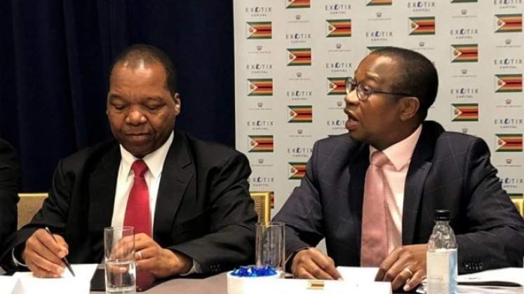 Mthuli Ncube on a trajectory of vendettas?