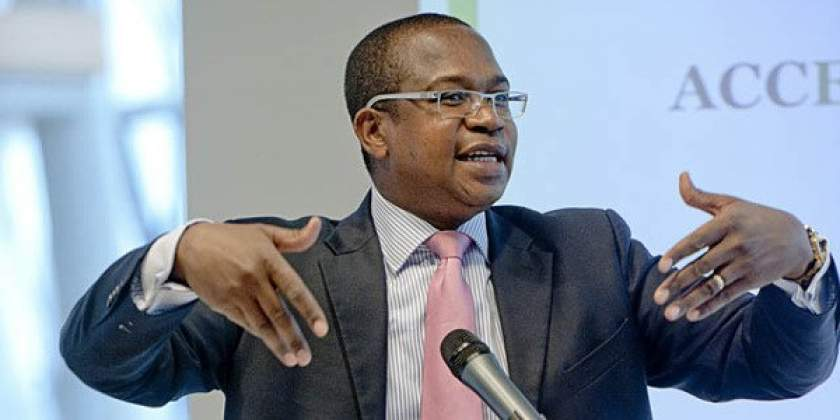 Zimbabwe govt won't assist resettled farmers anymore, says Mthuli Ncube