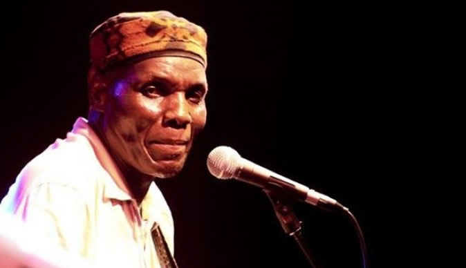 Tuku endorses young talent