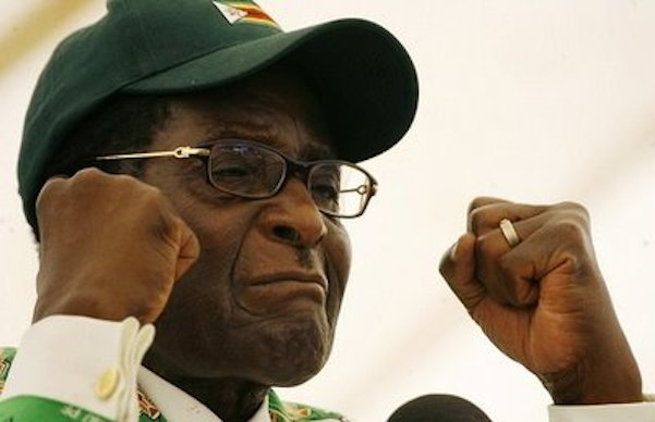 Mugabe risks destroying own legacy by making unchecked rantings