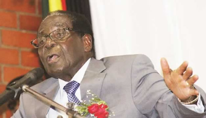 President Mugabe's cabinet reshuffle is right