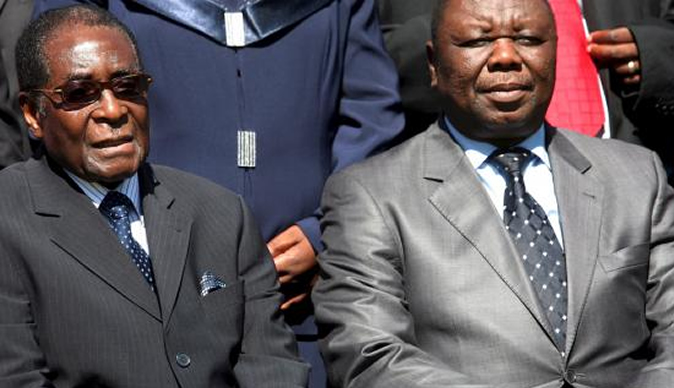 Electorate has lost interest in Tsvangirai, Mugabe