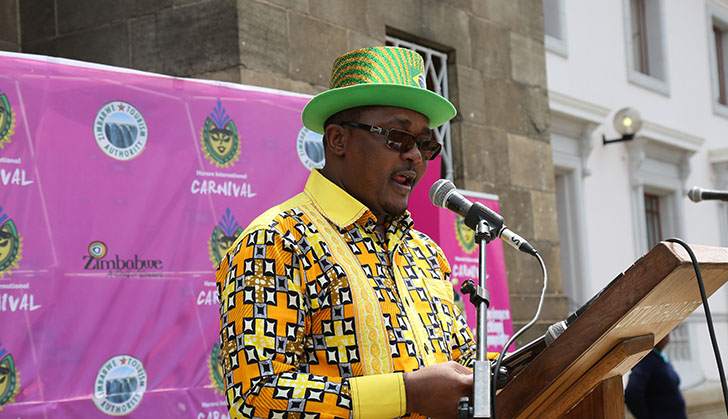 UN system needs overhaul, says Mzembi
