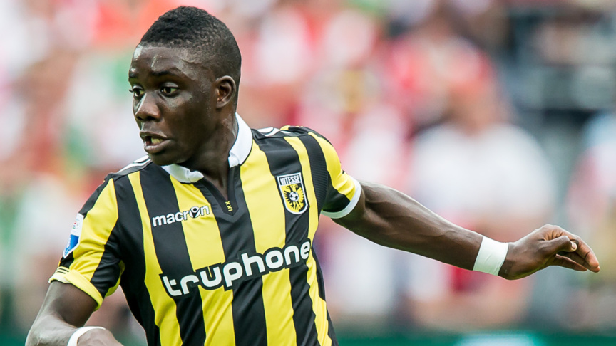 Liverpool eye Nakamba