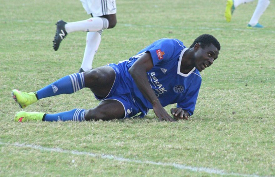 Ntouba ready for Dembare reunion