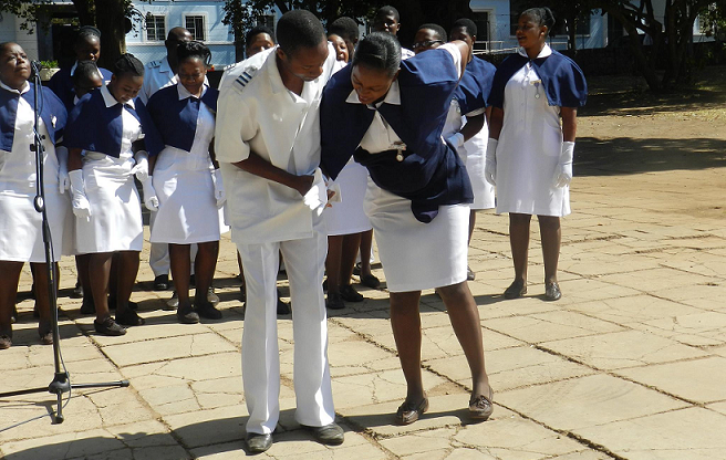 Nursing Colleges in Zimbabwe - World Information Guide