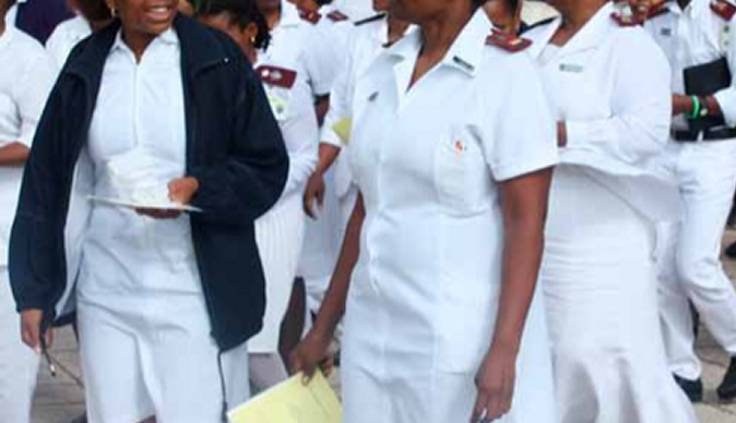 Nurses call off strike