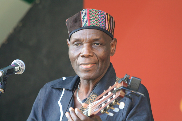 Mtukudzi's daughter plays down Daisy rift