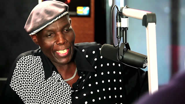 Former manager speaks about Oliver Mtukudzi