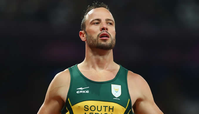 Oscar Pistorius's murder sentence increased to 13 years