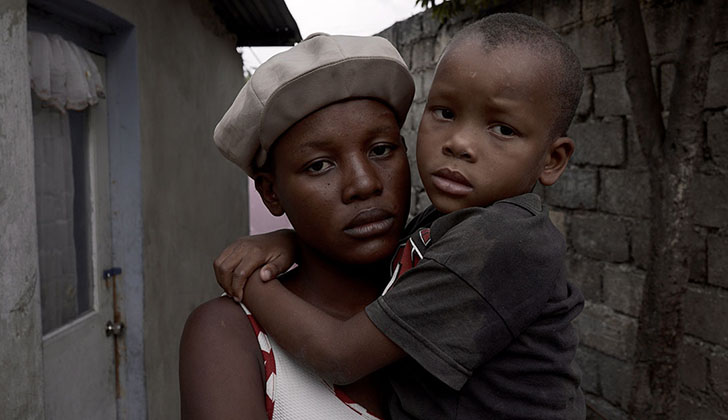 Women allegedly raped by UN peacekeepers in Haiti speak out -Added COMMENTARY By Haitian-Truth