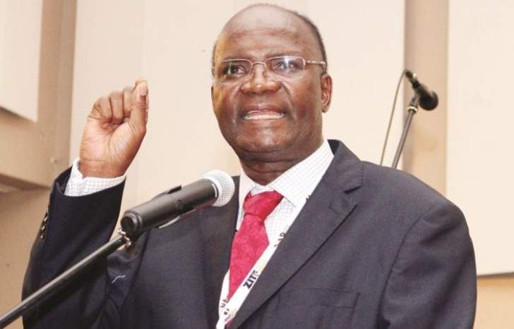 Jonathan Moyo up in arms about STEM lies