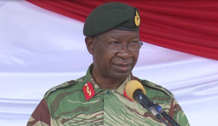 BREAKING: Soldiers back to barracks as Operation Restore Legacy ends