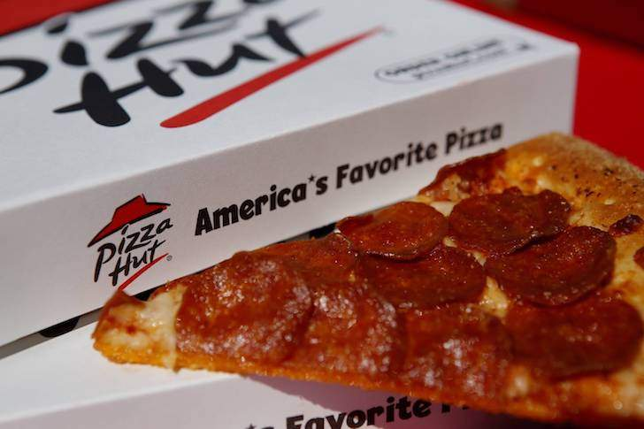 Pizza Hut launches in Zimbabwe