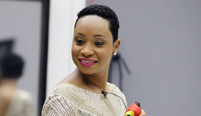 Evicted Pokello expected home today at 12:20 pm