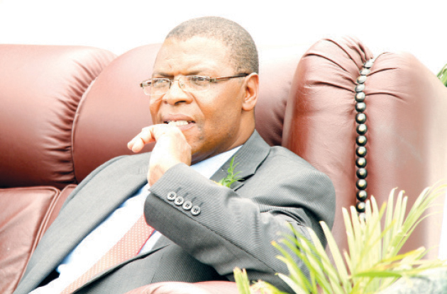 Welshman Ncube fails to pay back $100,000, taken to court