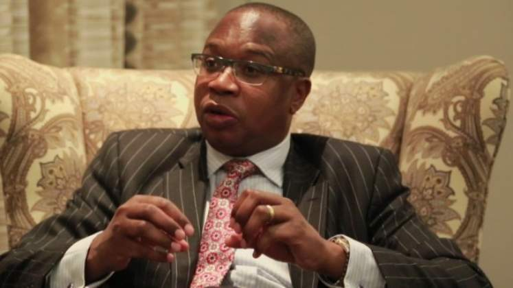 Mthuli Ncube sets up emergency crowdfund to fight Cholera