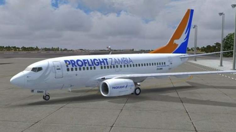 New airline to fly into Zimbabwe