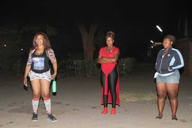 Prostitutes now use Facebook, WhatsApp and Ecocash to sell sex