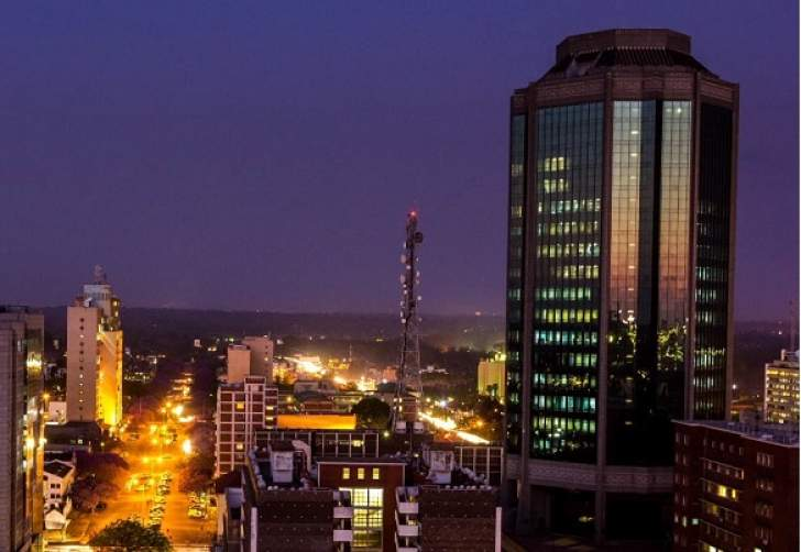 The Reserve Bank Of Zimbabwe Rbz Says It Has Put In Place Adequate Sauards To Ensure Ility Exchange Rates After Apex This Week Floated
