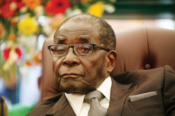 Mugabe's health condition 'is nothing serious'