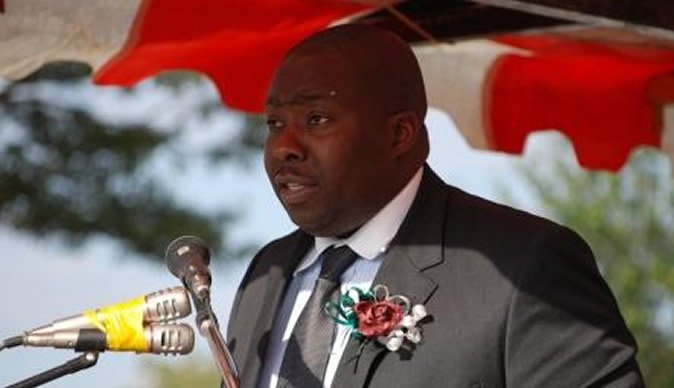 Kasukuwere has little legal and political backing