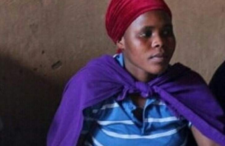Sangoma 'steals' wife
