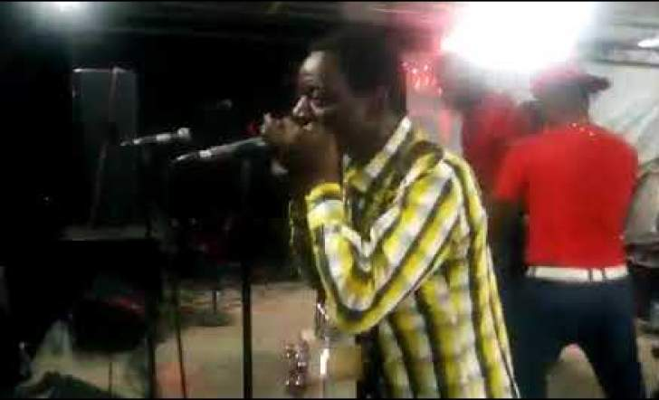 WATCH: 'l always put you first in my prayers,' Macheso tells fans