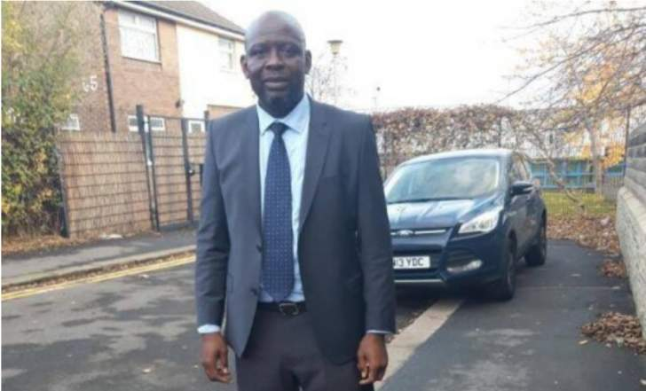 Zimbabwean facing UK deportation says fears being 'killed' at home