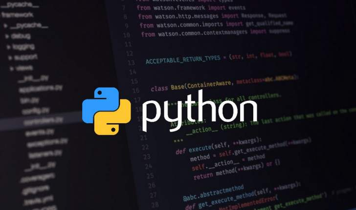 In need of Python homework help? Professional Help, Cheap and High-Quality!