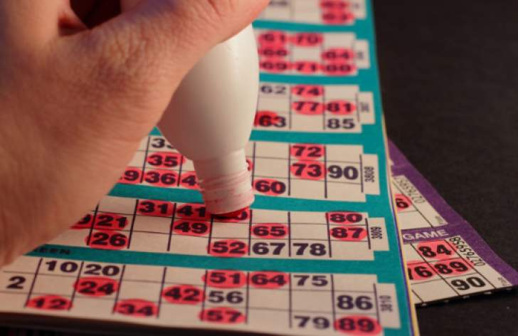 Bingo around the world