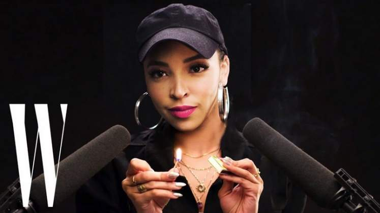 Tinashe Kachingwe says 'proud of Zimbabwean roots' after Twitter attacks