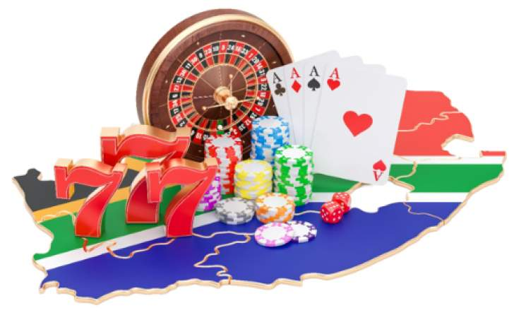 Who are the best South African poker players?