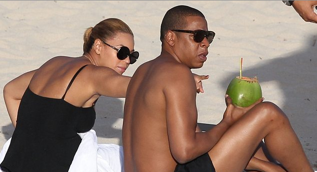 Beyoncé Knowles and Jay-Z renew vows