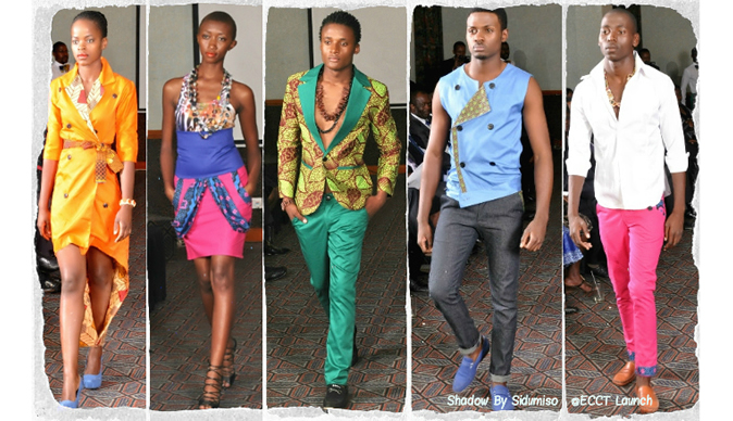 Zimbabwean designers to showcase at African fashion week Toronto-Canada