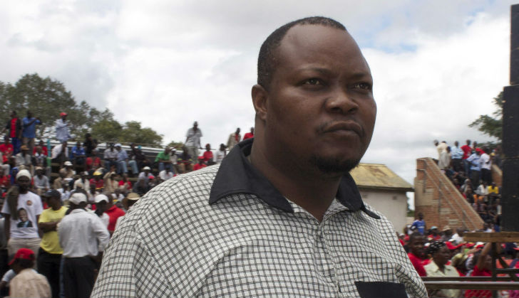 Sikhala guns for Zengeza West seat